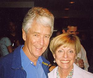 Dan and Rae Emmett