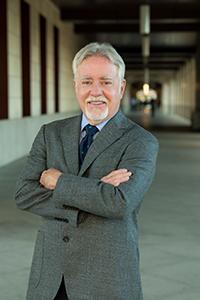 Dean Steve Graham