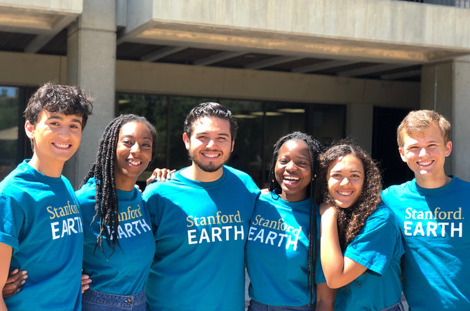 Environmental Justice Group Photo