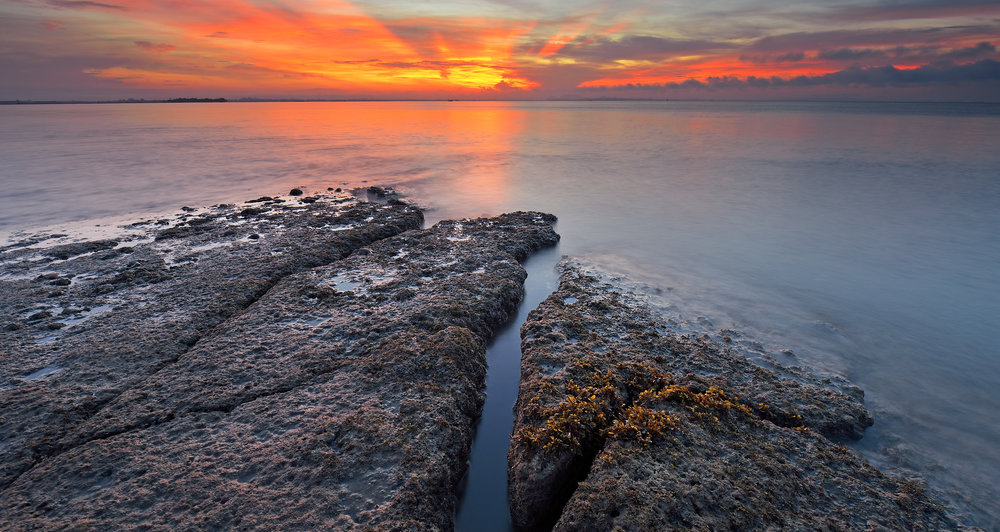 First Oceans May Have Been Acidic