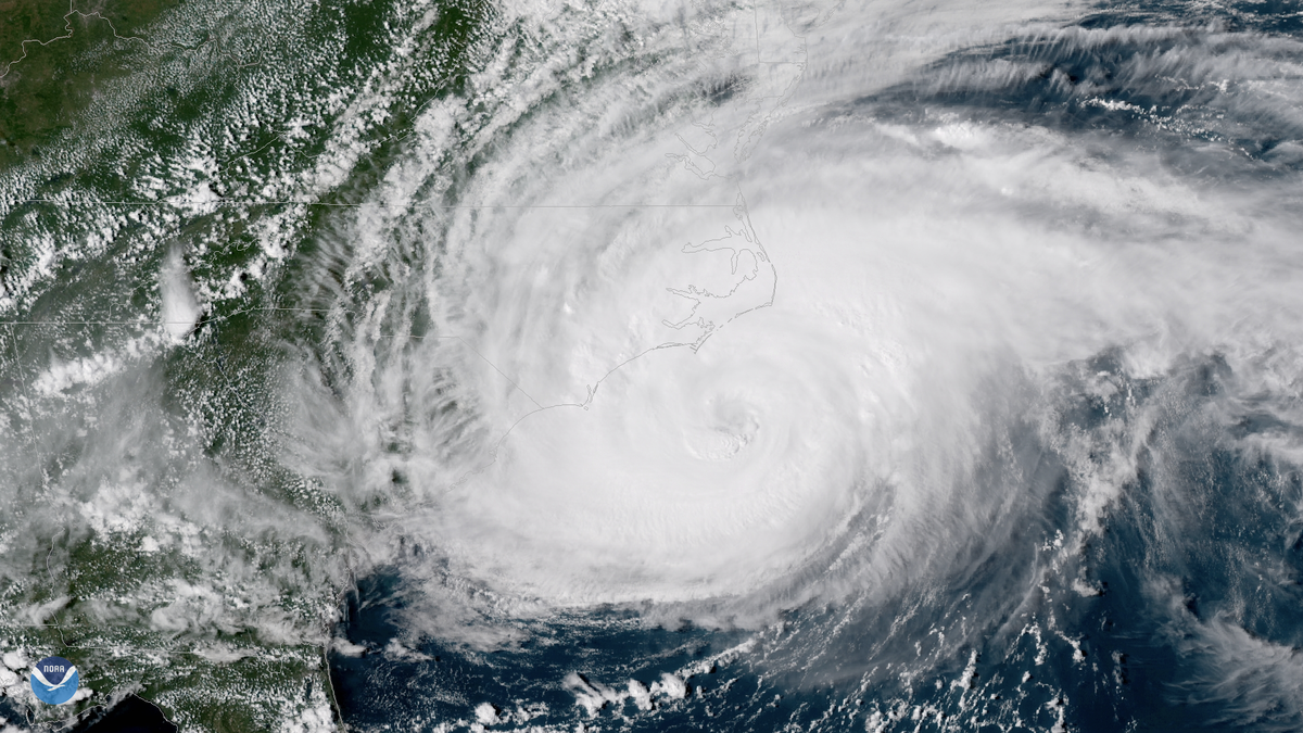 hurricane florence the science behind the storm