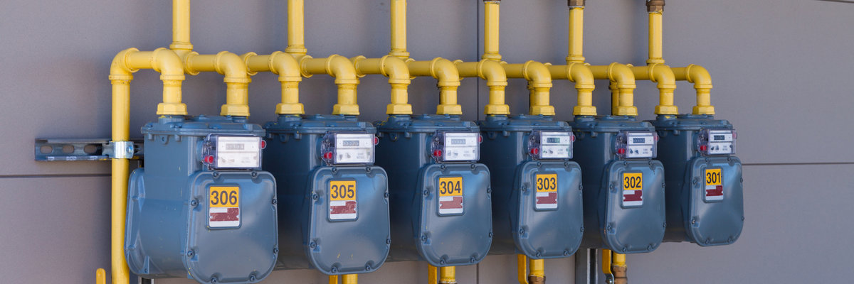 gas meters.shutterstock