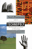 Technopoly book cover