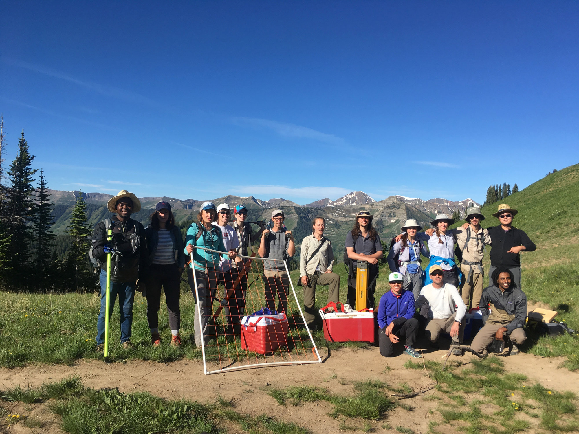 Potential Projects for Summer 2019 | Stanford Earth