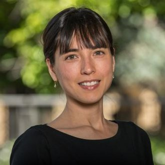 Profile image for Gabrielle Wong-Parodi